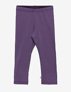 Cozy me leggings baby - LAVENDER