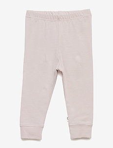 Cozy me leggings baby - ROSE