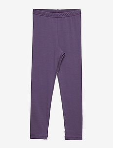 Cozy me leggings - LAVENDER