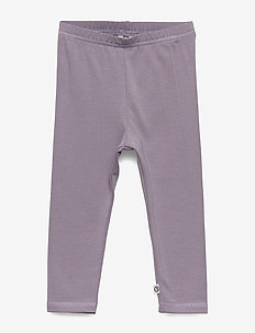 Cozy me leggings baby - ASH