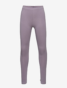 Cozy me leggings - ASH