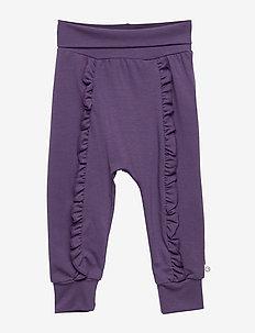 Cozy me fancy pants - LAVENDER