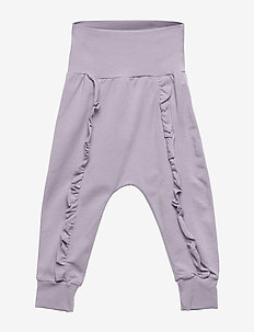 Cozy me fancy pants - LIGHT LAVENDER