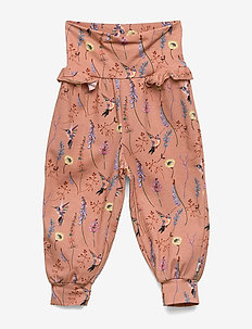 Hummingbird pants - bukser - dream blush