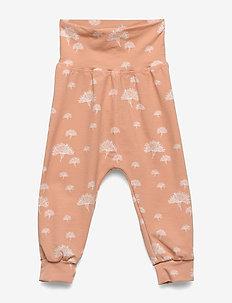 Dandelion pants - trousers - dream blush