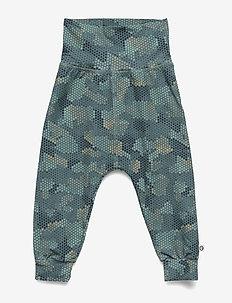 Spicy urban pants - spodnie - nile