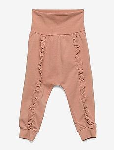 Cozy me fancy pants - spodnie - dream blush