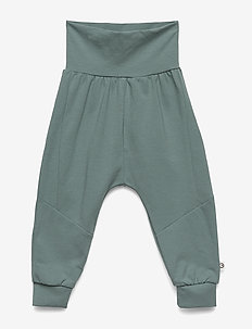 Cozy me cuttings pants - trousers - nile