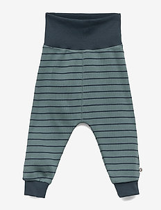 Stripe pants - trousers - nile