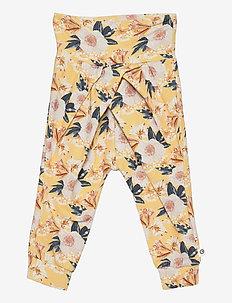 Bloom pants - sun