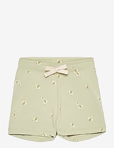 Beachball shorts - shorts - pale moss