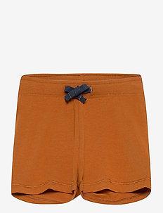 Cozy me shorts baby - shorts - ocher