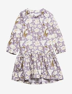 Lily dress - LIGHT LAVENDER