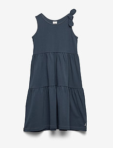 Dandelion dress - sukienki - midnight