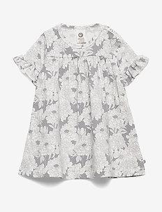Blooming dress - sukienki - shark
