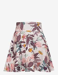 Dahlia skirt - röcke - marble