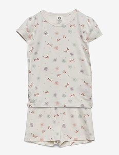 Dragonfly PJ - sets - cream