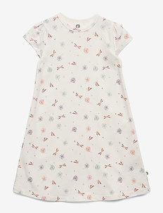 Dragonfly dress - nightdresses - cream