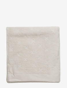Towel Bath - accessories - ecru