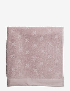 Towel Bath - accessories - rose