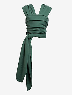 Baby wrap - chusty dla niemowlęcia - dream green
