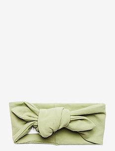 Cozy me headband - accessoarer - pale moss