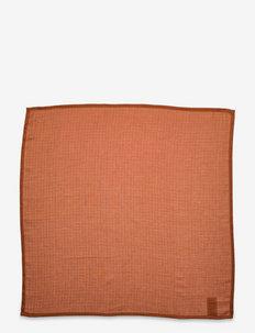 Cloth diaper 2-PACK - badkleding - nut
