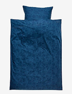 Pine bed linen baby - MIDNIGHT