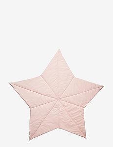 Star blanket - ROSE