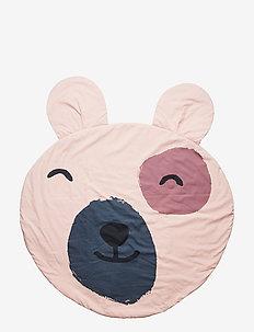 Spot blanket - ROSE