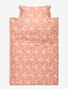 Dandelion bed linen baby - pościel - dream blush
