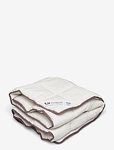Duvet KAPOK baby - blankets & quilts - cream
