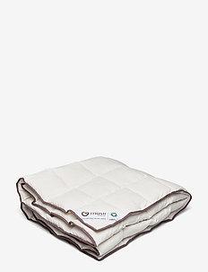 Duvet KAPOK junior - blankets & quilts - cream