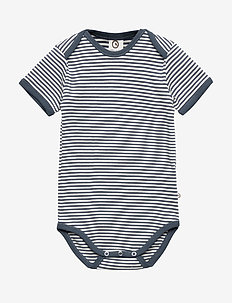 Stripe s/sl body - MIDNIGHT