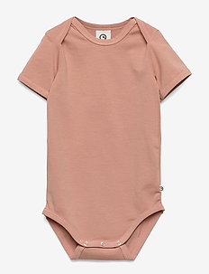 Cozy me s/s body - DREAM BLUSH