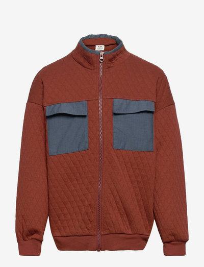 Quilt jacket - dunjakker & forede jakker - fudge