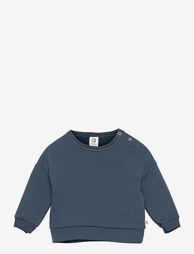 Sweatshirt baby - sweatshirts - midnight