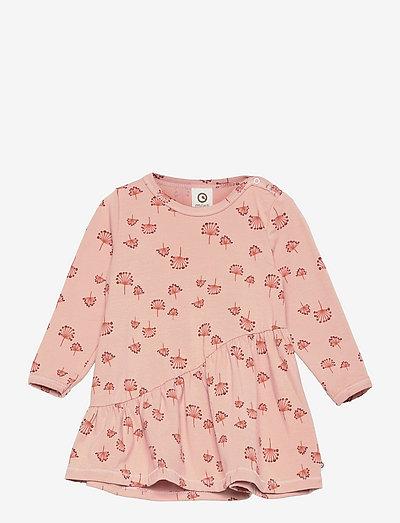 Tilly dress baby - kleider - dream blush