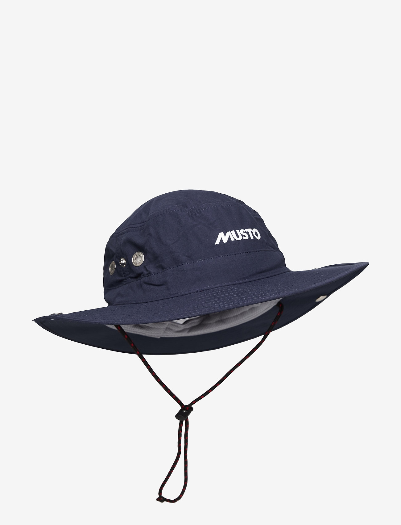 Musto - EVO FD BRIMMED HAT - bucket hats - true navy - 0