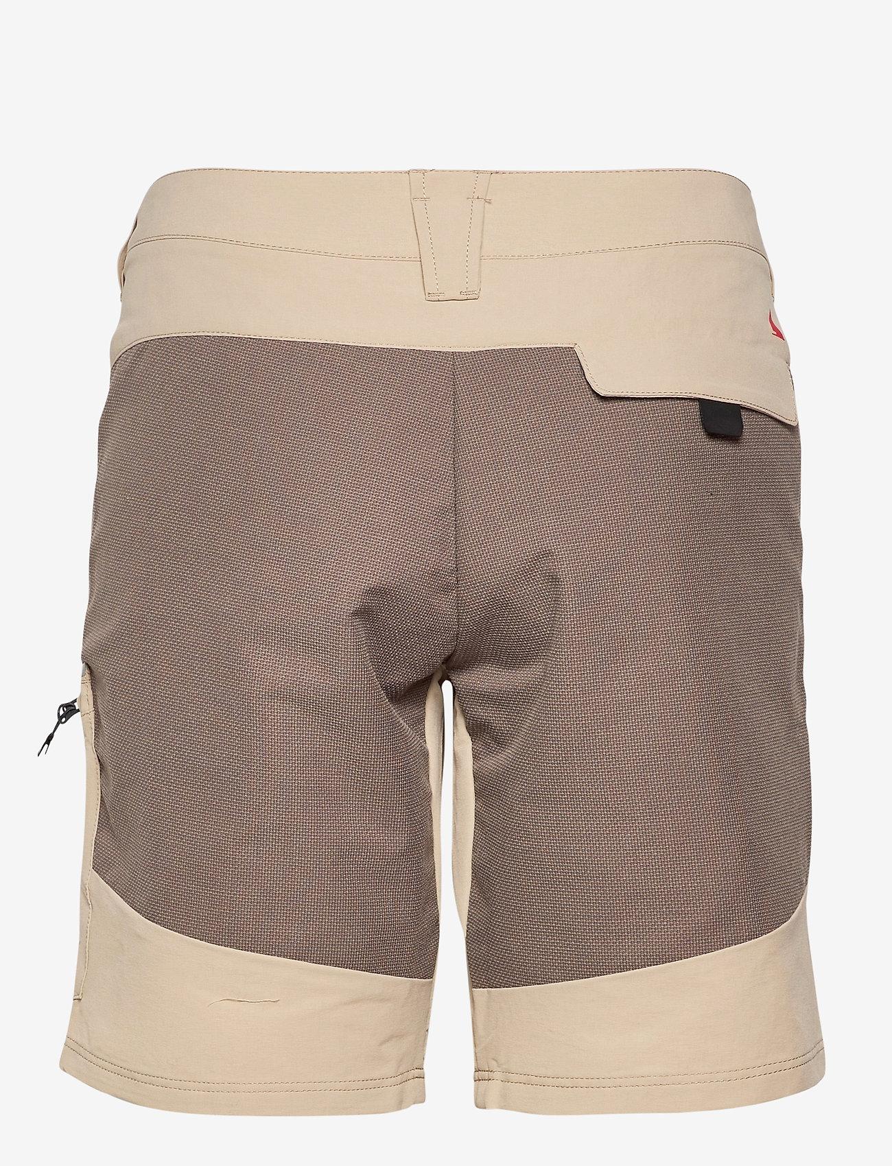 Musto - EVO PERFORMANCE SHORT 2.0 FW - training shorts - light stone - 1