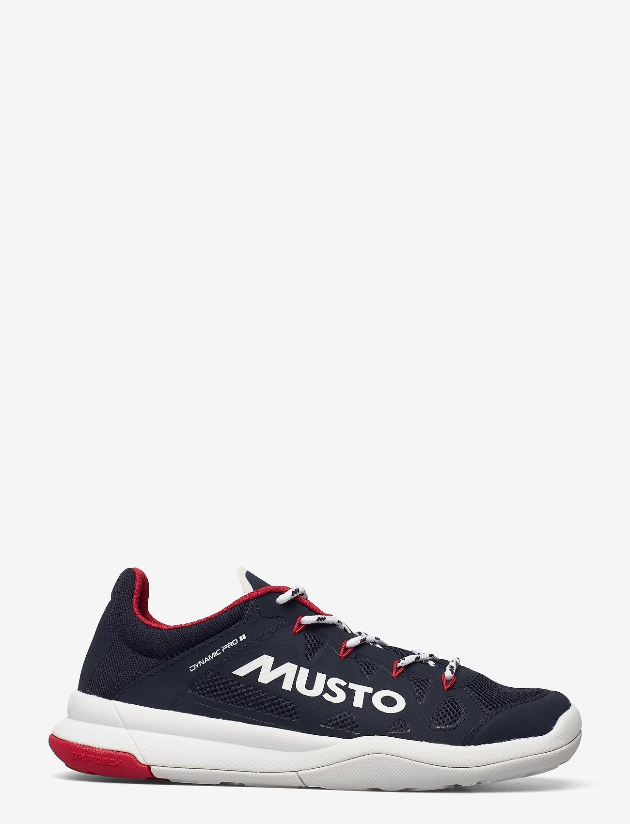 Musto - W DYNAMIC PRO II ADAPT - sneakers - 598 true navy - 1