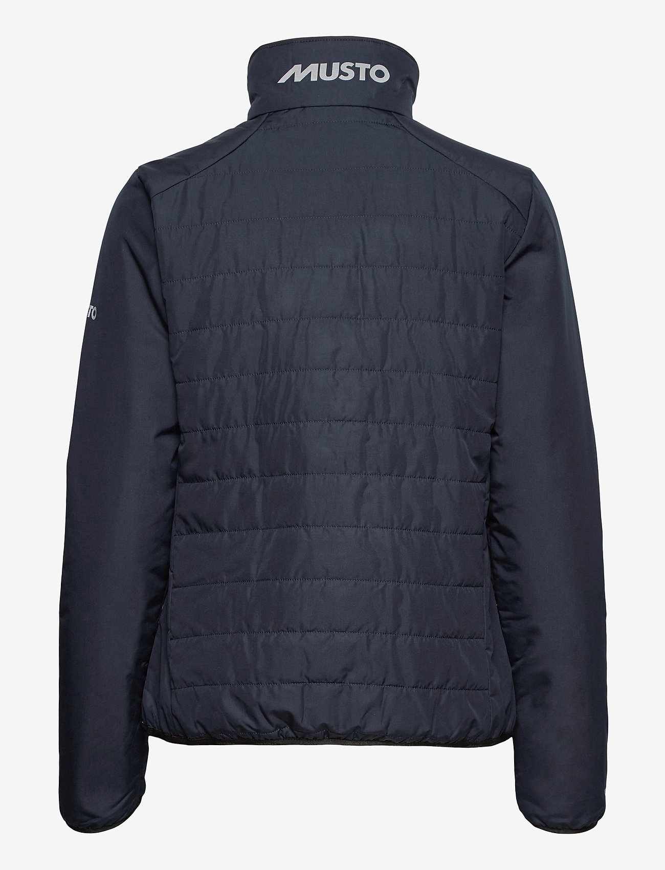 Musto - W CORSICA PL JKT - sports jackets - 598 true navy - 1