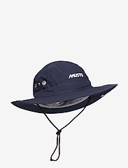 Musto - EVO FD BRIMMED HAT - hats - 598 true navy - 0