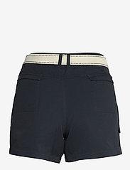 Musto - TACK COTTON SHORT FW - chino shorts - true navy - 1