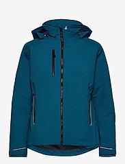 Musto - SARDINIA JKT 2.0 FW - sports jackets - cove blue - 0