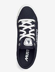 Musto - W NAUTIC ZEPHYR - low top sneakers - 598 true navy - 3