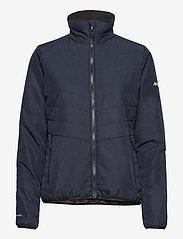 Musto - W CORSICA PL JKT - sports jackets - 598 true navy - 0