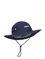 EVO FD BRIMMED HAT - TRUE NAVY