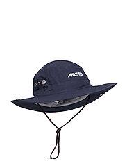 EVO FD BRIMMED HAT - 598 TRUE NAVY