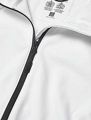 Musto - CREW SOFTSHELL JKT FW - sports jackets - white - 2